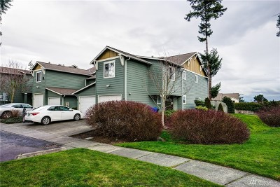 Oak Harbor Condo/Townhouse For Sale: 915 SW Kimball Dr #B4
