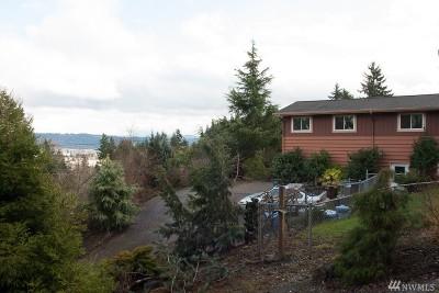 Edgewood Single Family Home For Sale: 4602 Caldwell Rd E