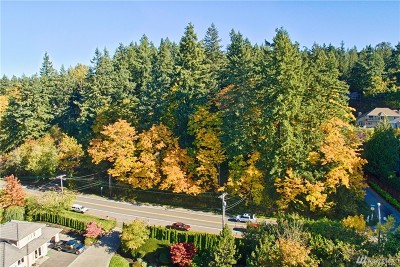 Residential Lots & Land For Sale: 1601 East Lake Sammamish Pkwy SE