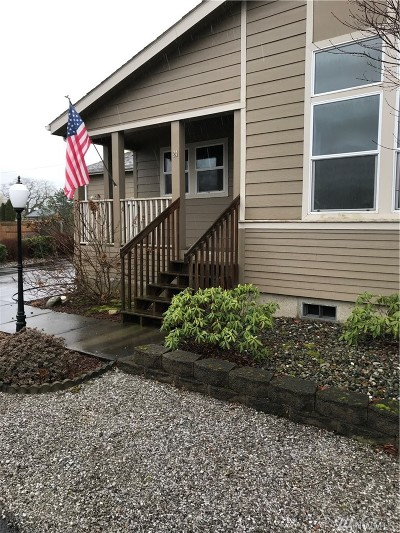 Nooksack Single Family Home Sold: 107 S Pass Rd #24