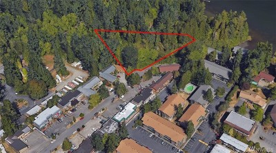 Federal Way Residential Lots & Land For Sale: 1700 S 305th