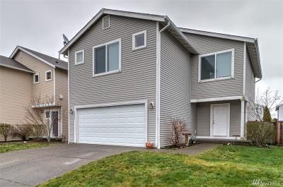 Thurston County Single Family Home For Sale: 10038 Terra Ct SE
