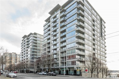 Condo/Townhouse Sold: 2929 1st Ave #622