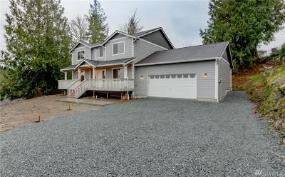 Graham Single Family Home For Sale: 16618 230th St E