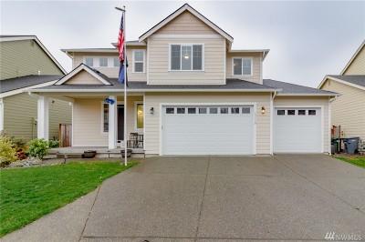 Bonney Lake Single Family Home For Sale: 17710 115th St E