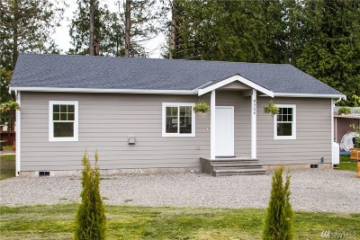 Ferndale Single Family Home For Sale: 4564 Decatur Dr