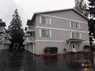 Everett Condo/Townhouse For Sale: 1910 W Casino #312