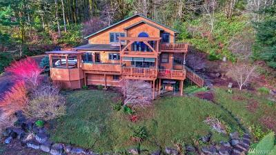 Thurston County Single Family Home For Sale: 2635 Stonecrest Lane NW