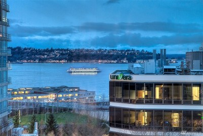 Condo/Townhouse Sold: 159 Denny Wy #513