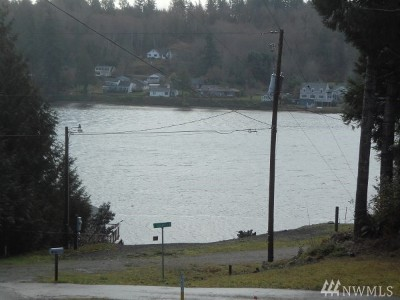 Shelton WA Residential Lots & Land For Sale: $22,000