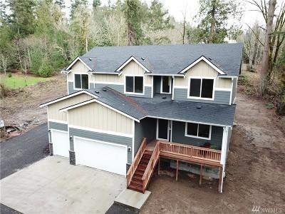Gig Harbor Single Family Home For Sale: 9615 Kopachuck Dr NW