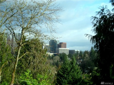 Bellevue Single Family Home For Sale: 830 100th Ave SE