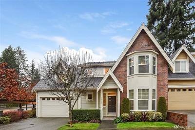 Condo/Townhouse Sold: 1320 Bellevue Wy SE