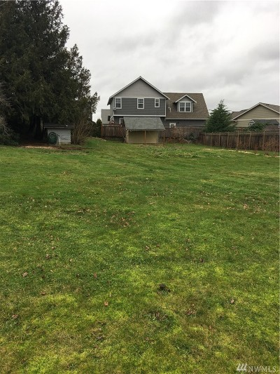 Lynden Residential Lots & Land Sold: 1641 Scenic Place