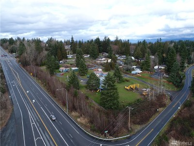 Lake Stevens Residential Lots & Land For Sale: 9615 S Lake Stevens Rd