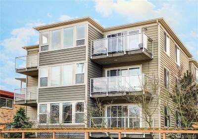 Condo/Townhouse Sold: 2413 NW 59th St #403E