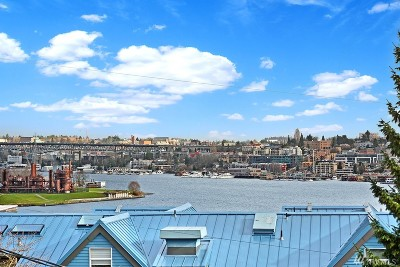 Condo/Townhouse Sold: 2419 8th Ave N #302