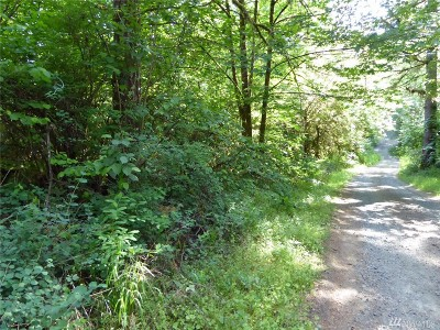 Rochester WA Residential Lots & Land For Sale: $55,000