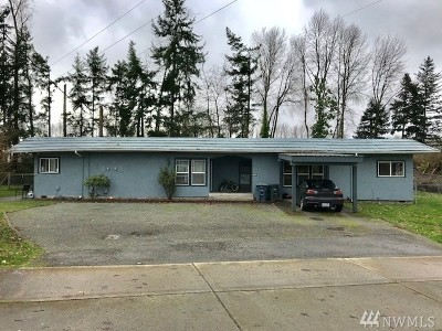 Sumner Single Family Home For Sale: 326 State St #A/B