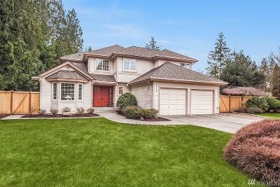 Duvall Single Family Home For Sale: 27529 NE 148th Lane