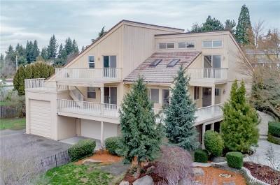 Auburn Single Family Home For Sale: 10816 SE 292 St