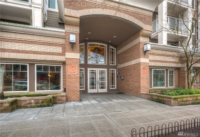 Condo/Townhouse Sold: 1545 NW 57th St #501