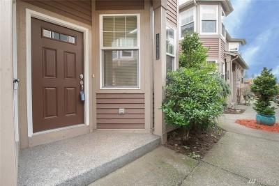 Seattle Single Family Home For Sale: 10543 Midvale Ave N #B