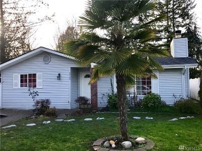 Tacoma Single Family Home For Sale: 9022 E E St