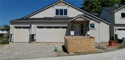 Auburn Single Family Home For Sale: 13024 SE 306th Place