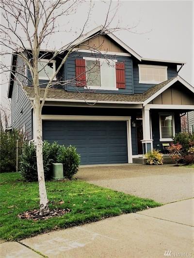 Mount Vernon Single Family Home For Sale: 966 Panorama Ridge
