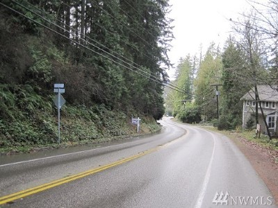Sammamish Residential Lots & Land For Sale: 207 NE Inglewood Hill Rd