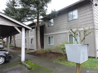 Condo/Townhouse For Sale: 9034 Pacific Ave #D3