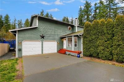Everett Single Family Home For Sale: 5305 East Dr