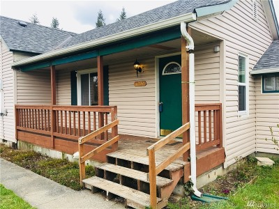 Marysville Single Family Home For Sale: 1236 Ash Ave