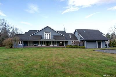 Ferndale Single Family Home For Sale: 6146 Garrett Lane