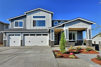Snohomish Single Family Home For Sale: 5520 159th Ave SE