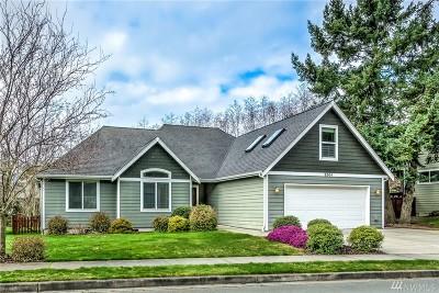 Anacortes WA Single Family Home Pending Inspection: $445,000