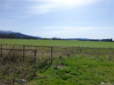 Sedro Woolley Residential Lots & Land For Sale: Ratchford Rd