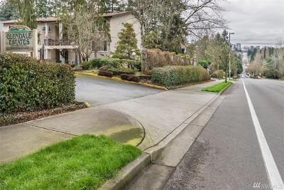 Bellevue Condo/Townhouse For Sale: 13620 NE 7th St #F2