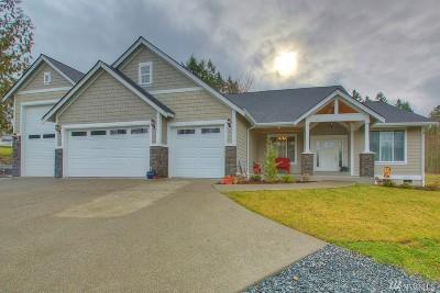 Graham Single Family Home For Sale: 12122 224th St E