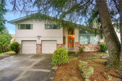Puyallup Single Family Home For Sale: 11826 87th Av Ct E