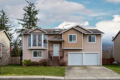 Nooksack Single Family Home Sold: 414 Allison Wy