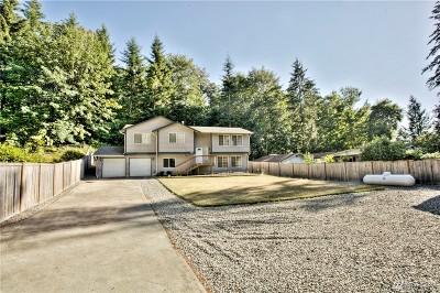 Kent WA Single Family Home For Sale: $350,000
