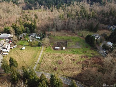 Bonney Lake Residential Lots & Land For Sale: 9815 Angeline Rd E