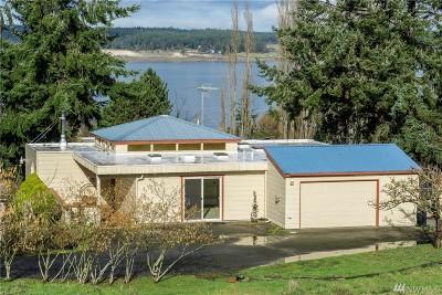 Coupeville Single Family Home Sold: 603 NE Perkins St