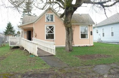 Blaine Single Family Home Sold: 462 G St