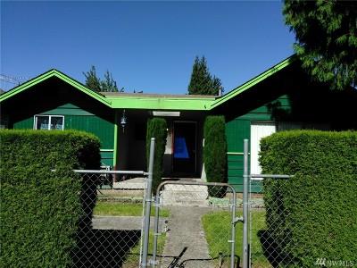 Kent Single Family Home For Sale: 513 Bridges Ave S