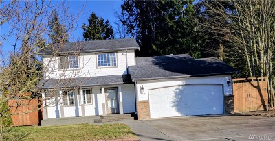 Ferndale Single Family Home For Sale: 6418 Portal Manor Dr.