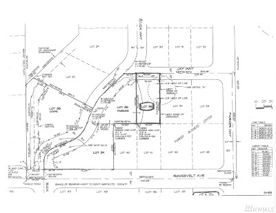 Mount Vernon Residential Lots & Land For Sale: 35 Jay Wy E