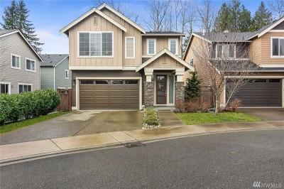 Everett Single Family Home For Sale: 2317 123rd St SE